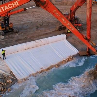 Jūrinės betono konstrukcijos